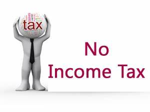 No Income Tax in India - Modi's Next move