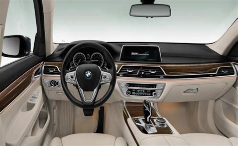 bmw 7 series m760li xdrive price features car specifications