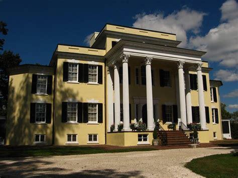 Oatlands Historic House And Gardens visit loudoun county and oatlands historic house and