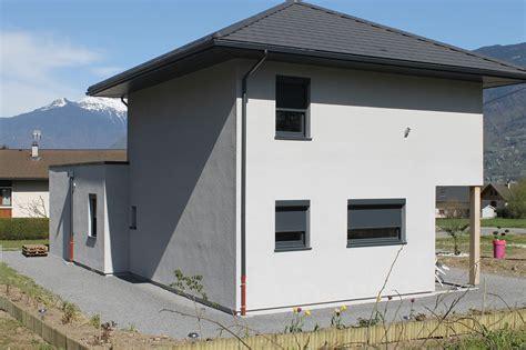 maison 224 ossature bois rt2012 en savoie la maison bois par maisons bois