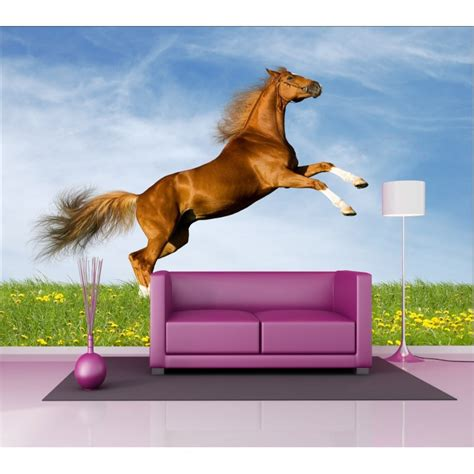 stickers g 233 ant d 233 co saut cheval d 233 co stickers