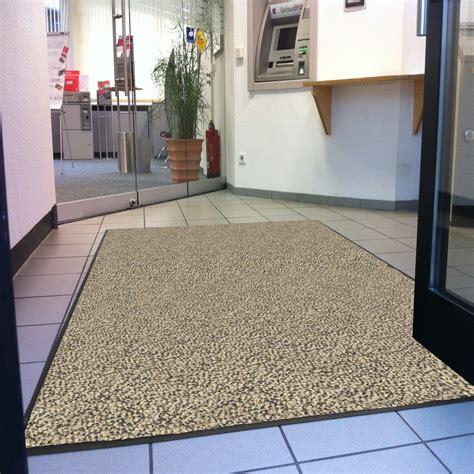 tapis absorbant couleur moderne paillasson lavable tapistar fr