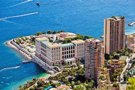 monaco etancheite monte carlo bay hotel