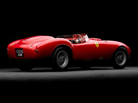 Car Wallpapers For Iphone Plus : Classic Ferrari Wallpaper Iphone Wallpaper