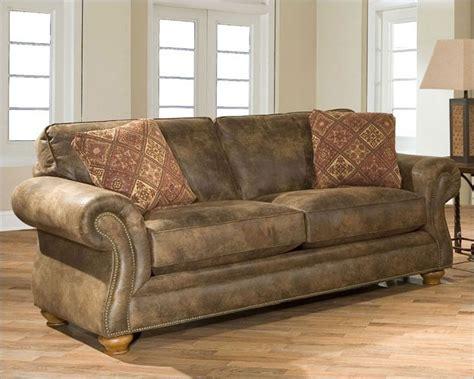 broyhill laramie sleeper sofa and loveseat in