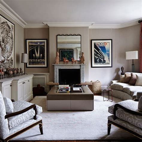 taupe living room ideas modern house