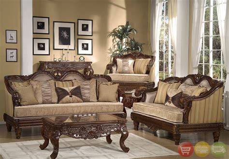 Traditional Formal Living Room Furniture Sets (traditional 8 Piece Dining Room Set Windsor Court Moroccan The By A.r. Gurney Colors 2014 Wall Clocks Oriental 10 Seat