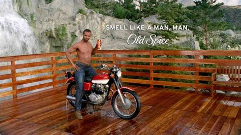 I M On A Boat Old Spice by Old Spice S Message Smell Good It S Not Unmanly The