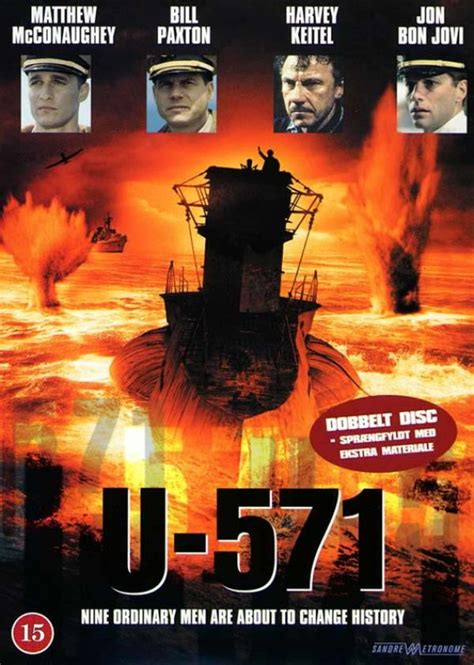 Watch U Boat 571 Online by U 571 Cast And Crew Wroc Awski Informator Internetowy