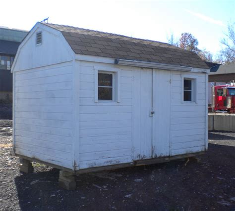how to build lifetime 15x8 shed easy build