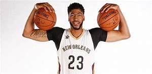 duane brooks | New Orleans Pelicans