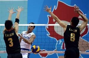 PH men's volleyball falls to powerhouse Vietnam in SEA ...
