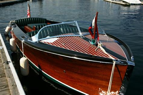 Old Boat Brands by Antique Boats