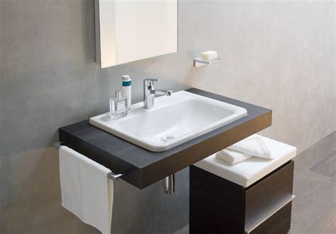 vasques 224 encastrer par dessus fiche produit salledebains fr