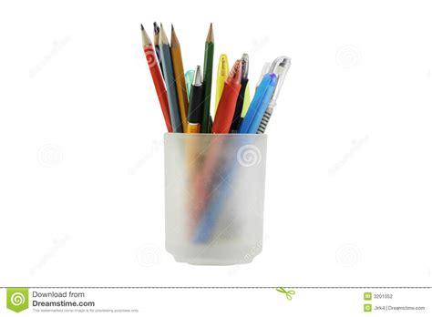 Writing Tools Stock Photography  Image 3201052