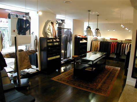 boutique pr 234 t 224 porter masculin anthracite 2000 2010 dovy elmalan transformation d espaces