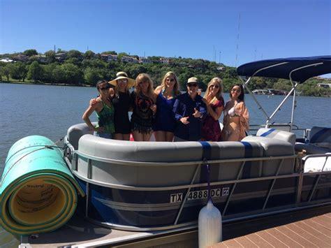 Boat Rental On Lake Austin by Float On Lake Austin Boat Rentals Lake Travis Boat