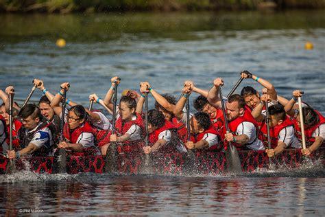 Dragon Boat Forum by Toronto International Dragon Boat Race Festival