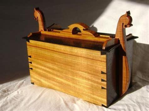 viking urn box wooden boxes urn vikings and box