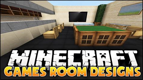 Bedroom Ideas For Game In Minecraft