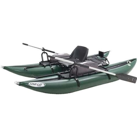 Outcast Fishing Pontoon Boats by Outcast Fish Cat Panther Pontoon Boat