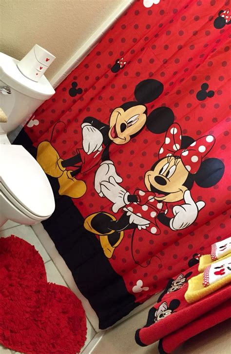 best 25 mickey bathroom ideas on mickey mouse
