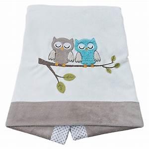 Kuscheldecke Für Baby : babydecke eule grau 75 x 100 cm be be 39 s collection mytoys ~ Markanthonyermac.com Haus und Dekorationen