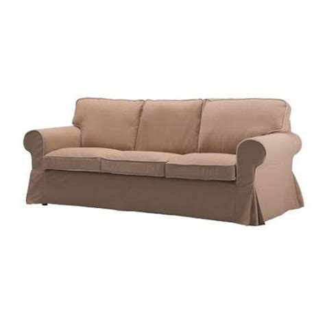 Ektorp Chair Cover Svanby Gray by Brand New Ikea Ektorp 3 Seats Sofa Cover Blue White Lilac