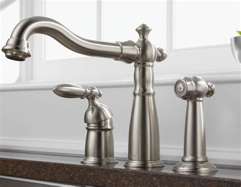 finding the best delta kitchen faucet kitchen remodel styles designs