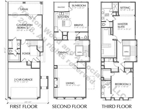 Luxury Townhome Interiors Luxury Townhome Floor Plans Hutch With Glass Doors Garage Door Pull Cord Action Overhead Bronze Knobs For Cabinets Company Of Atlanta Frameless Mirror Patio Prices