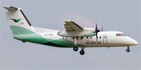 Wideroe's Flyveselskap. Airline code, web site, phone, reviews and opinions.