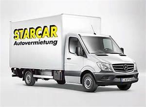 Sprinter Mieten Stuttgart Student : lkw transporter mieten in hamburg starcar ~ Markanthonyermac.com Haus und Dekorationen