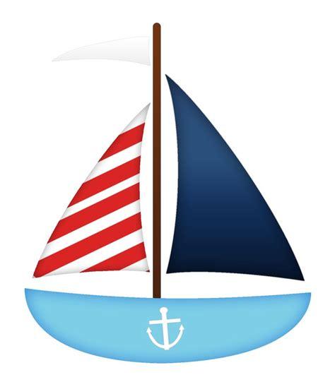 Sailboats Cartoon by Sailboat Clipart Clipartion
