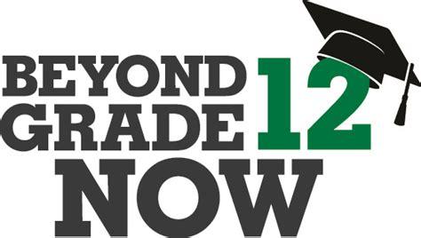 Beyond Grade 12 Now  Seven Oaks School Division