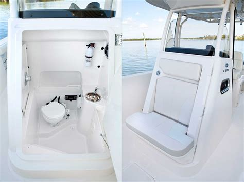 Center Console Boats With Porta Potty by Five Stupid Ways To Ruin Your First Run Of The Season