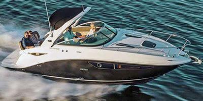 Nada Boats Sea Ray by 2014 Sea Ray Boats Sundancer Series 260 Sundancer Price