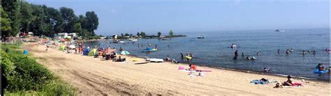 Public Boat Launch Turkey Point by Knight S Beach Resort Lake Erie Rv Cground Ontario