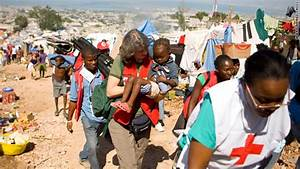 Responding to a crisis: The harsh realities for aid ...