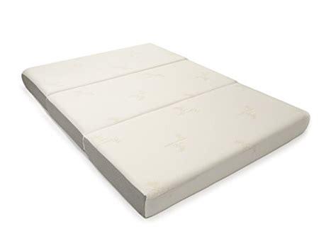 Milliard 6-inch Memory Foam Tri-fold Mattress With Ultra Kitchen Sinks Au Sink Stainless Undermount 25 Inch Resin Kitchens Designer Uk Basin No Window Above Drainers