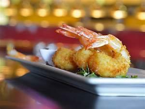 Coconut Shrimp Recipe from Charley G's | Louisiana Travel