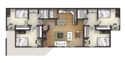 one bedroom apartments auburn al home design