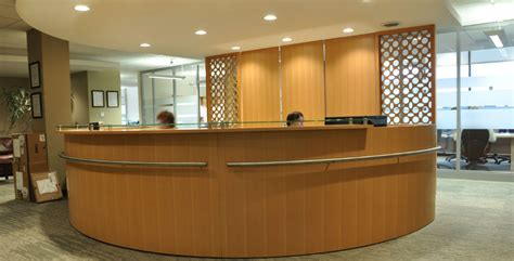 fusion woodwork commercial projects exles of our