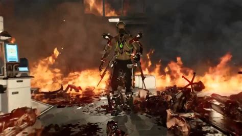 killing floor 2 hans volter theme theme