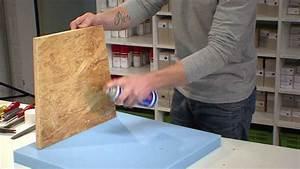 Paletten Polster Selber Machen : einfache stuhl polsterung von polstereibedarf online youtube ~ Markanthonyermac.com Haus und Dekorationen