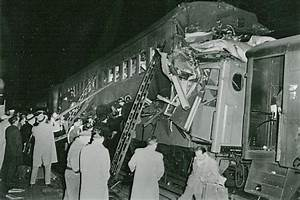The Worst New York Commuter Train Crashes Were In 1950