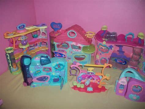 maisons littlest pet shop des trucs 224 vendre