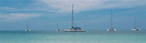 Sun Cruise Catamaran Cuba by Cuba Junky Holguin Tours And Excursions