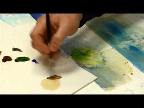 comment peindre a l huile sur toile 28 images comment peindre des bouleaux dessin musique