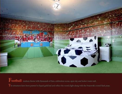 best 25 football themed rooms ideas on boys football room football rooms and