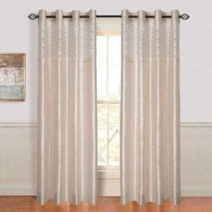 Walmart Grommet Top Curtains by Somerset Home Karla Laser Cut Grommet Curtain Panel Home
